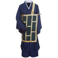 夏油傑 コスプレ衣装 呪術廻戦 衣装 和服 着物 コスチューム
